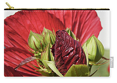 Budding Beauty Carry-all Pouch