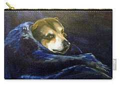 Buddy Rest In Peace Carry-all Pouch