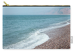 Budleigh Seascape II Carry-all Pouch