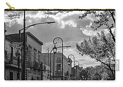 Carry-all Pouch featuring the photograph Buenos Aires 0029 by Bernardo Galmarini