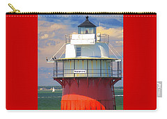 Bug Light Plymouth Carry-all Pouch