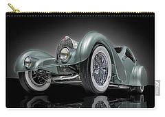 Bugatti Aerolithe Recreation Carry-all Pouch