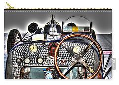 Bugatti  Carry-all Pouch by Josh Williams