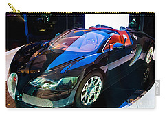 Bugatti Veyron Targa Carry-all Pouch