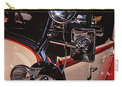 Buick Phaeton Carry-all Pouch