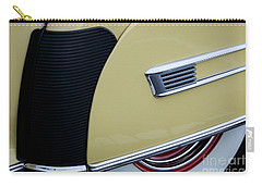 Buick Skirt Carry-all Pouch