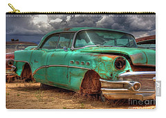 Buick Super Carry-all Pouch