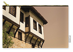 Bulgarian House Carry-all Pouch