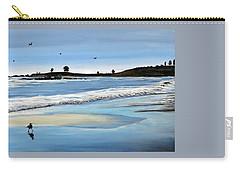 Bull Beach 2 Carry-all Pouch