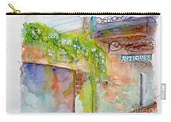 Bull Street Savannah Ga Carry-all Pouch