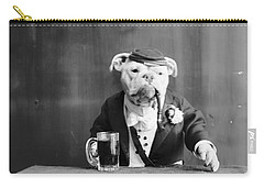 Bulldog, C1905 Carry-all Pouch
