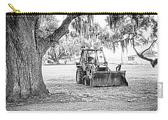 Bulldozer Carry-all Pouch