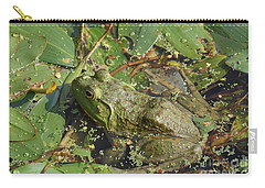 Bullfrog #2 Carry-all Pouch