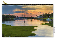 Bullhead Yacht Club Carry-all Pouch