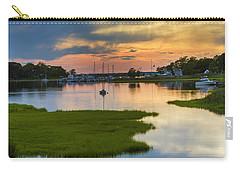 Bullhead Yacht Club Carry-all Pouch