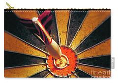 Bulls Eye Carry-all Pouch