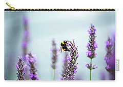 Honeybee Carry-all Pouches