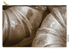 The Classic Bundt Pan 3 - Carry-all Pouch