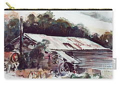 Buninyong Dairy Carry-all Pouch