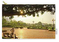 Buon Ma Thuot City Park Carry-all Pouch