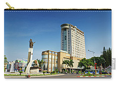 Buon Ma Thuot City Square Carry-all Pouch