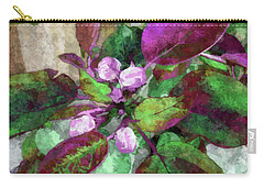 Buoyancy Of Nature Carry-all Pouch by Tlynn Brentnall