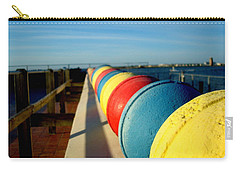 Buoys In Line Carry-all Pouch