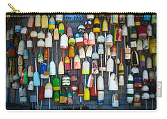 Buoys, Martha's Vineyard Carry-all Pouch