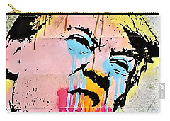 Burger King Trump Carry-all Pouch