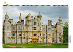 Burghley House Carry-all Pouch