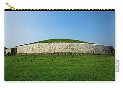 Burial Mound Carry-all Pouch