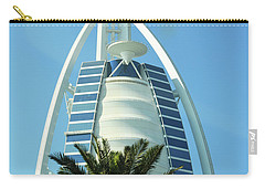 Burj Al Arab Carry-all Pouch