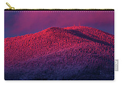 Burke Alpenglow Carry-all Pouch