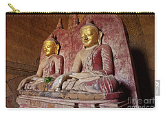 Burma_d2104 Carry-all Pouch by Craig Lovell