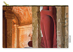 Burma_d2280 Carry-all Pouch by Craig Lovell