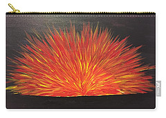Burning Sun Carry-all Pouch