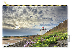 Burry Port 10 Carry-all Pouch