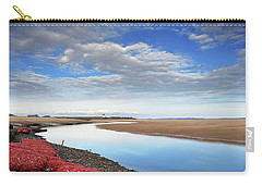 Burry Port 11 Carry-all Pouch