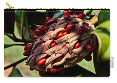 Bursting Forth Carry-all Pouch by Christopher Holmes