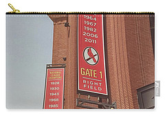 Busch Stadium - Cardinals Baseball Carry-all Pouch