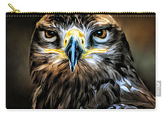 Buse - Portrait Carry-all Pouch