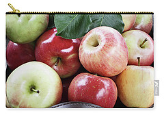 Bushel Of Apples  Carry-all Pouch