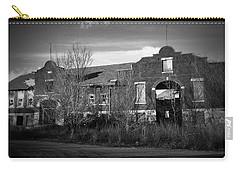 Bushong, Kansas Carry-all Pouch