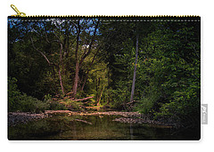 Busiek State Forest Carry-all Pouch