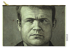 Butch Cassidy Carry-all Pouch