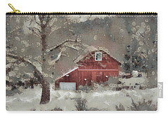 Butter Lane Carry-all Pouch by Trish Tritz