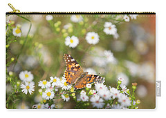 Butterfly #8 Carry-all Pouch
