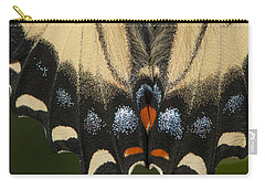 Butterfly Colors Carry-all Pouch