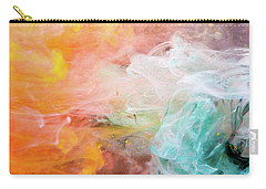 Butterfly Dream - Colorful Art Photography Carry-all Pouch