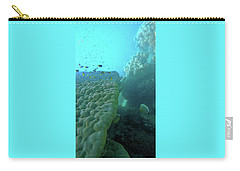 Butterfly Fish  Carry-all Pouch
